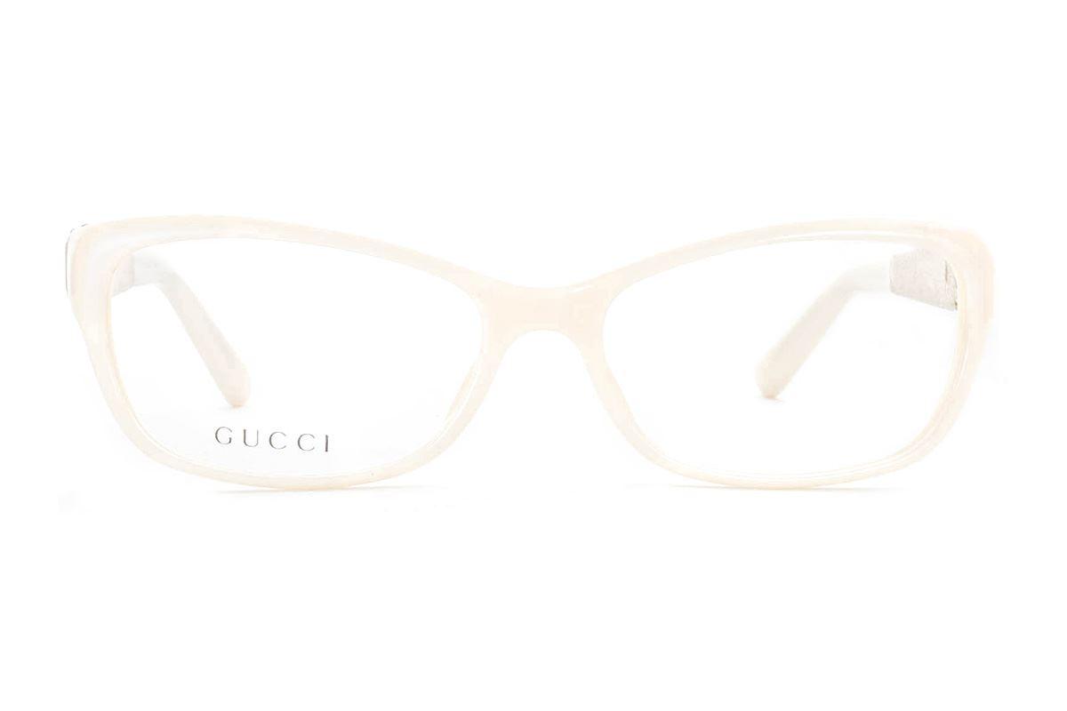 Gucci 高質感眼鏡 GG3639-0YA2