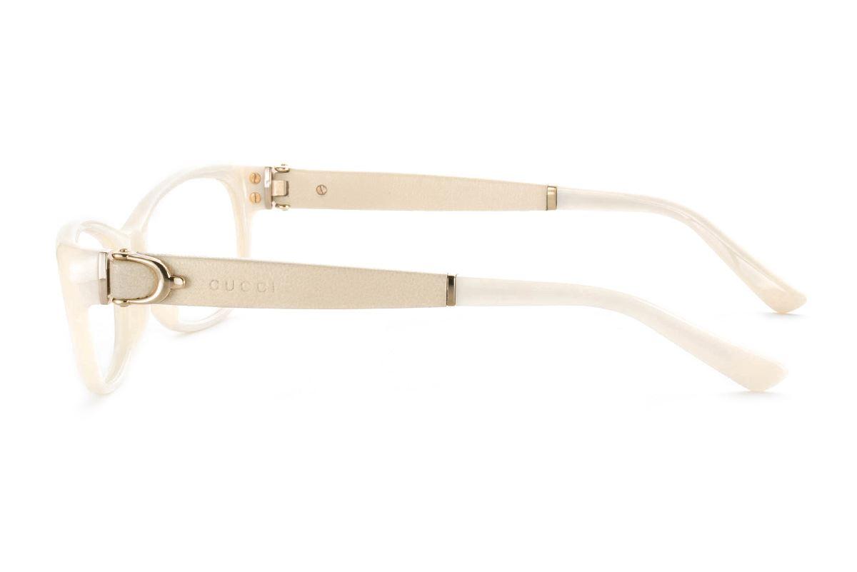 Gucci 高質感眼鏡 GG3639-0YA3