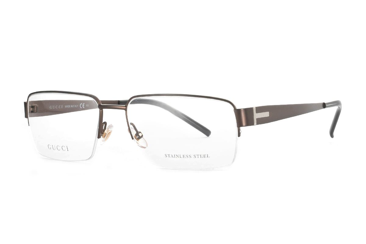 Gucci 高質感眼鏡 GG2209-P0F1