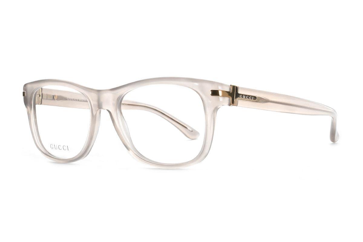 Gucci 高質感眼鏡 GG1052-6901