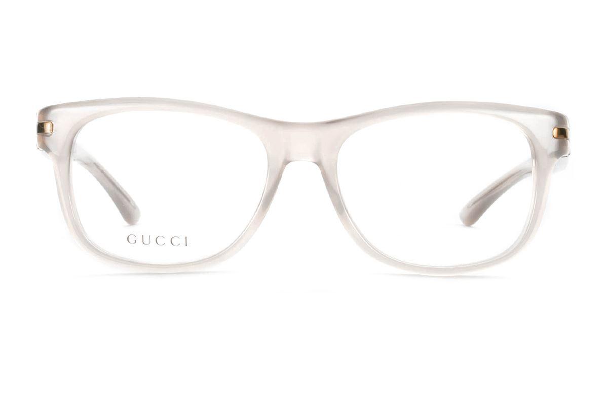 Gucci 高質感眼鏡 GG1052-6902