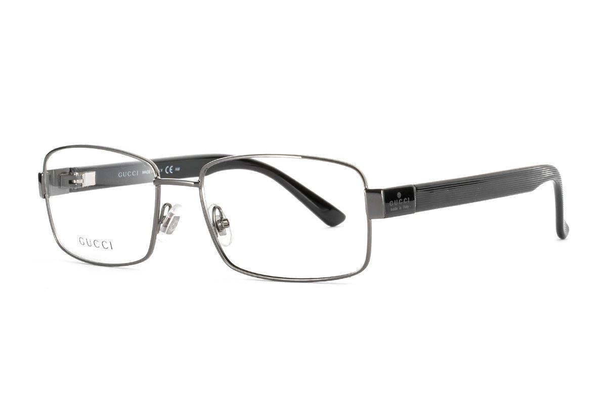 Gucci 高質感眼鏡 GG1942-TMC1