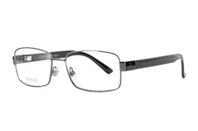 眼鏡鏡框-Gucci 高質感眼鏡 GG1942-TMC