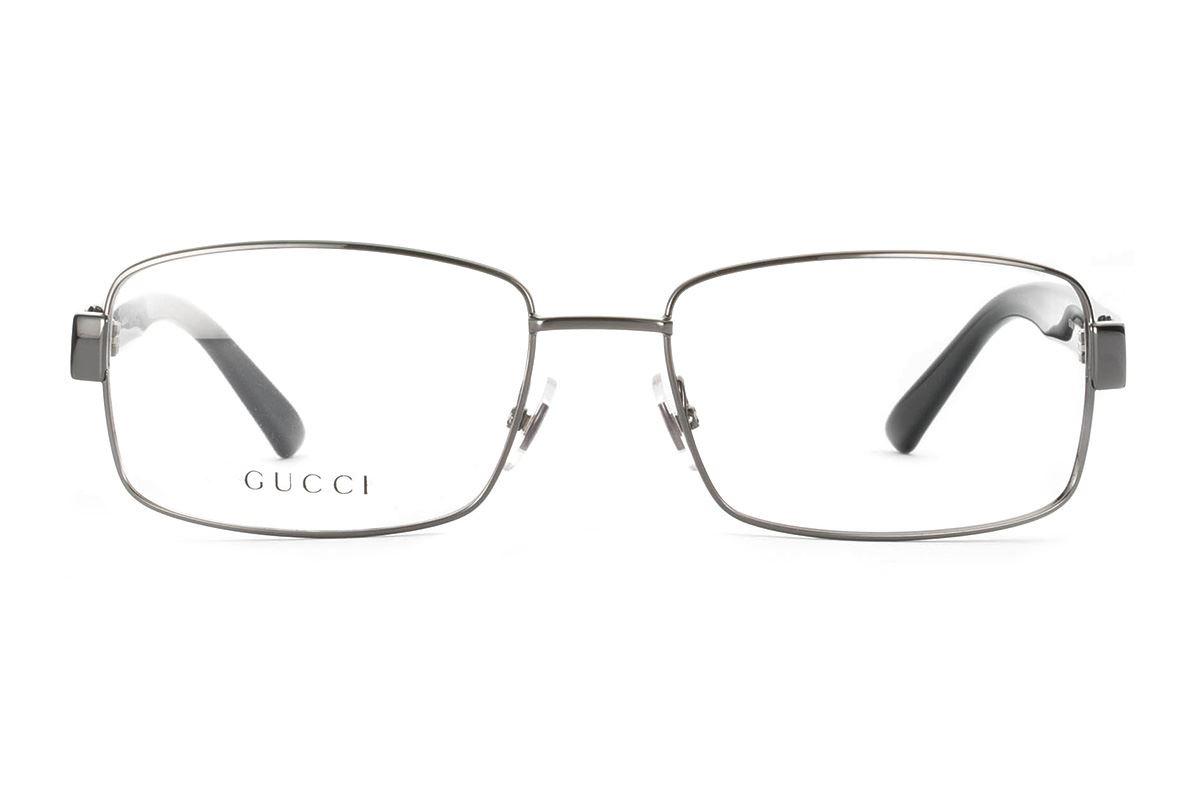 Gucci 高質感眼鏡 GG1942-TMC2