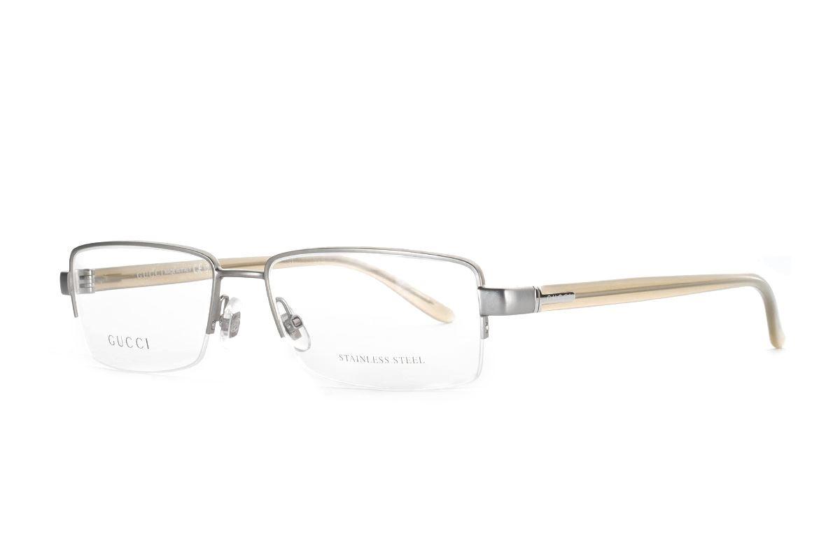 Gucci 高質感眼鏡 GG2237-TFH1
