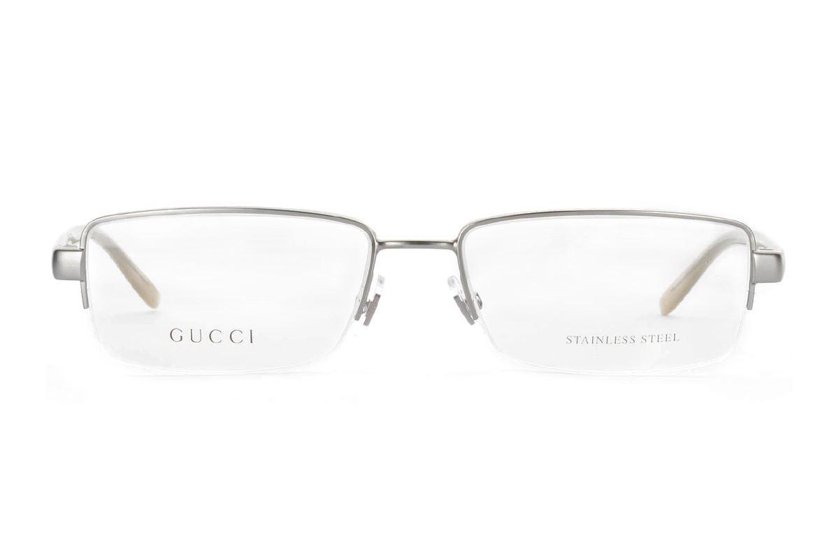 Gucci 高質感眼鏡 GG2237-TFH2