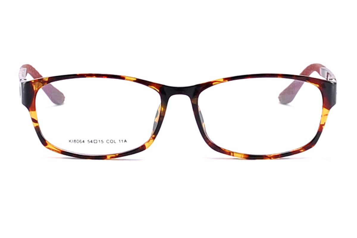 FG 高质感眼镜 KI8064-BO2