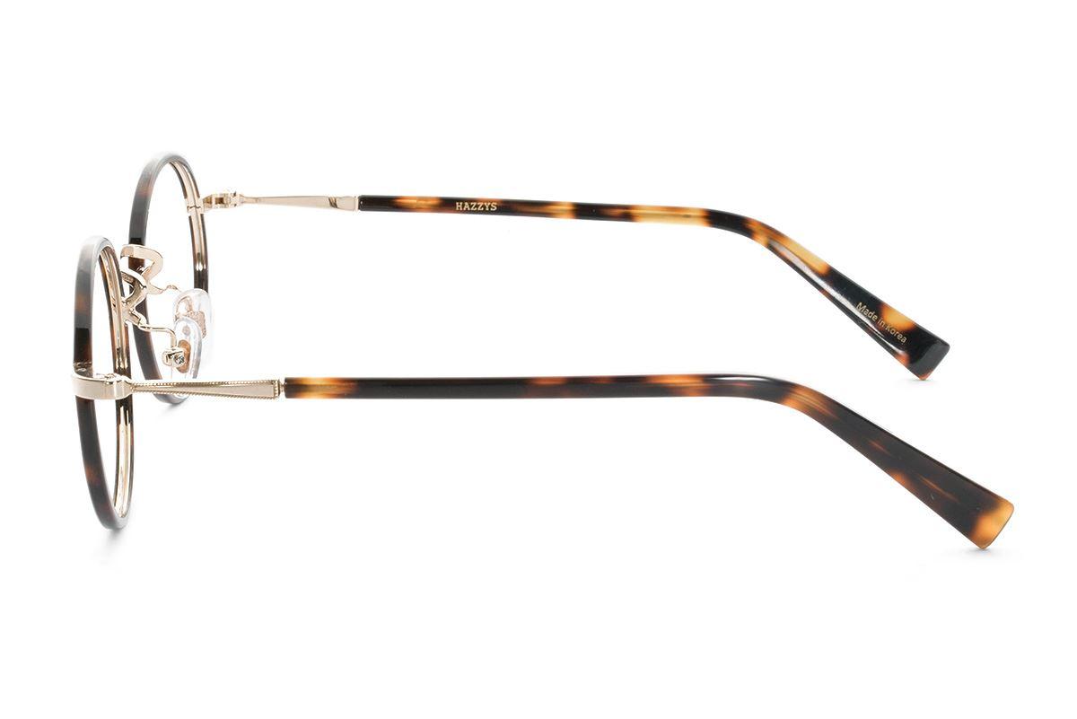 HAZZYS 復古眼鏡 HZ4203-023