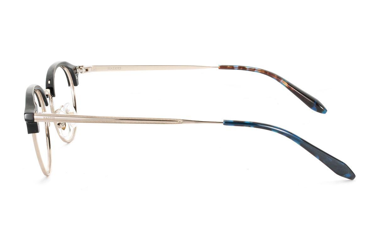 HAZZYS 復古眼鏡 HZ6202-013