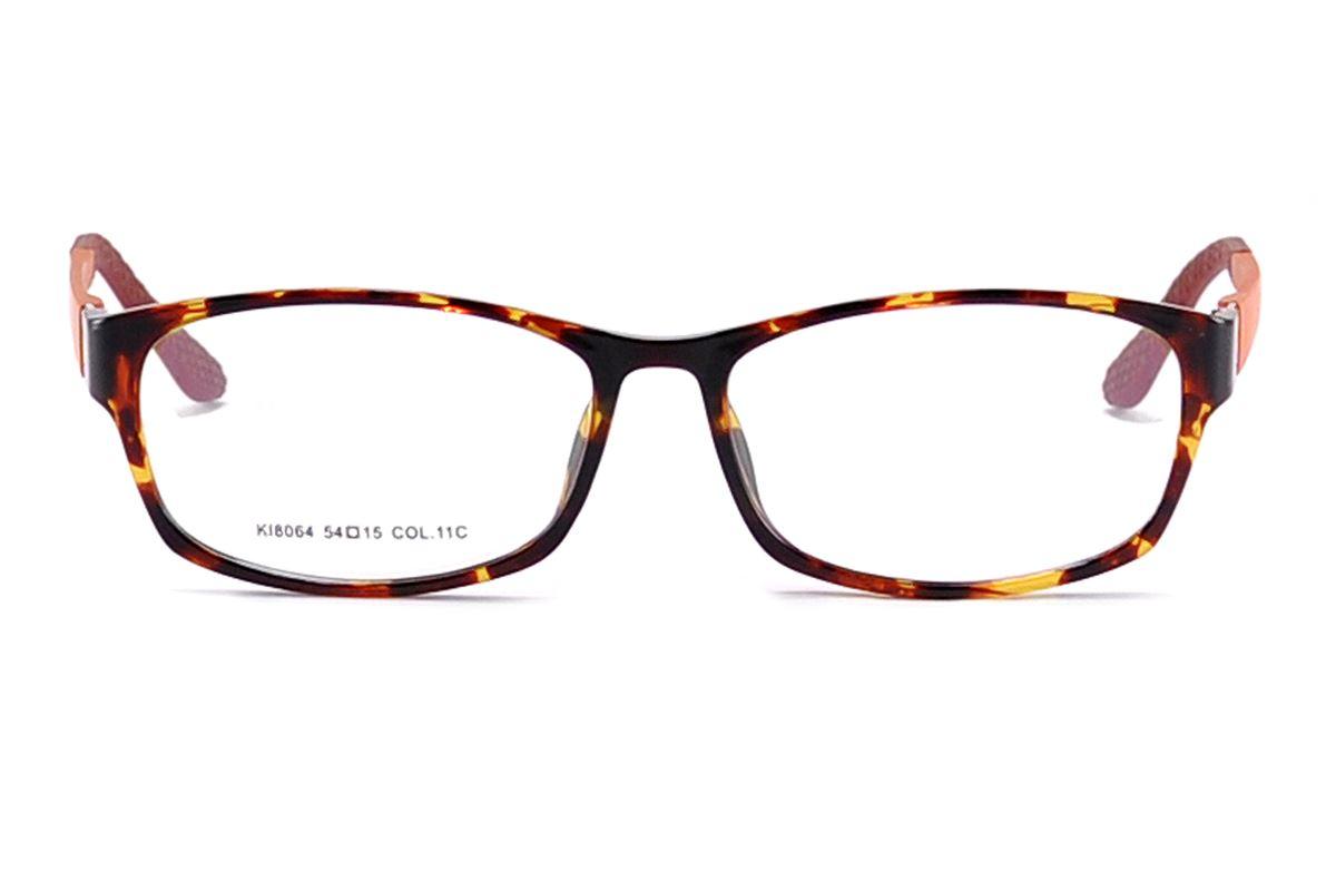 FG 高質感眼鏡 KI8064-OA2
