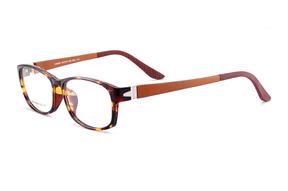 眼鏡鏡框-FG 高質感眼鏡 KI8064-OA