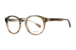 眼鏡鏡框-Calvin Klein 眼鏡 CK7976-318