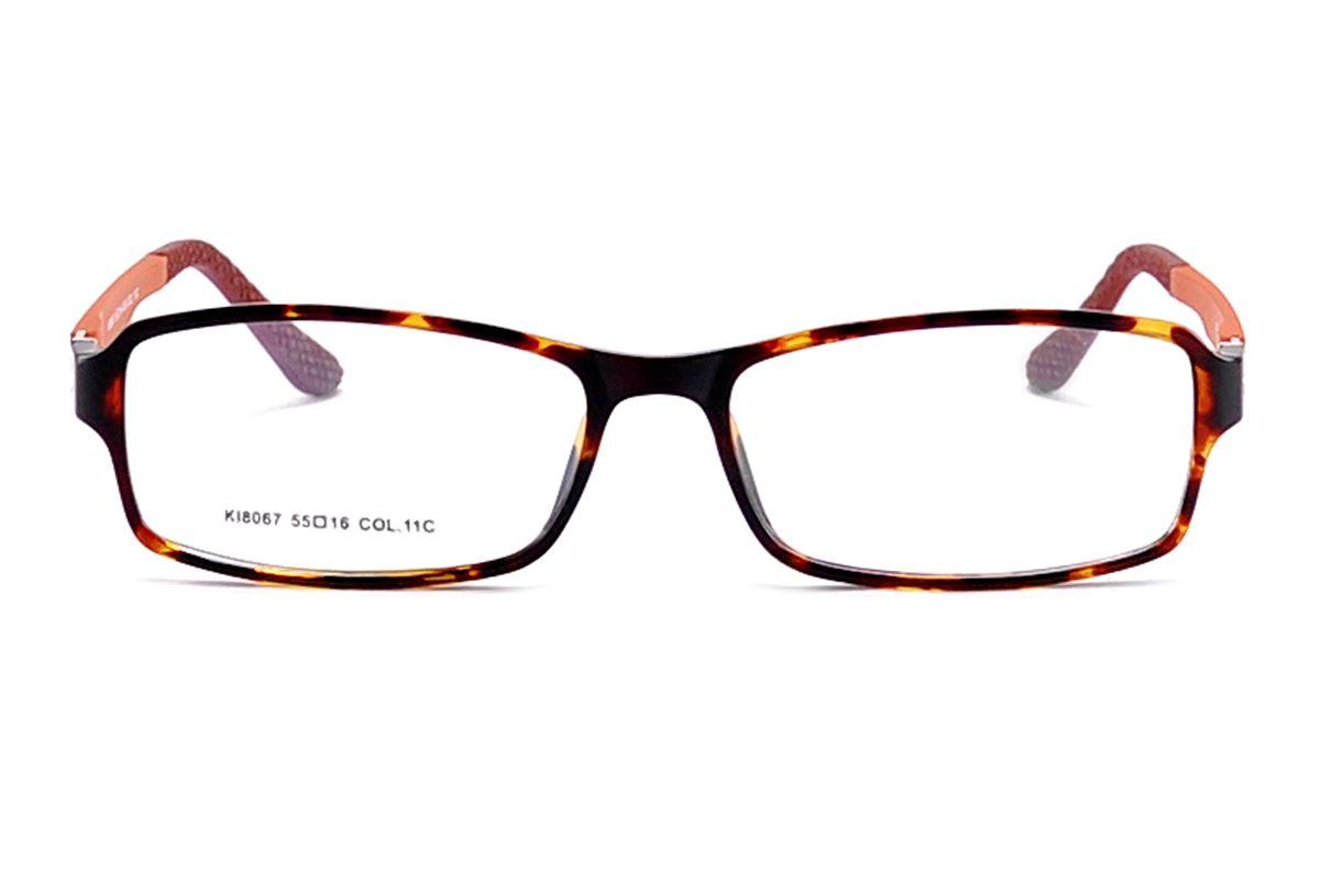 FG 高質感眼鏡 KI8067-OA2