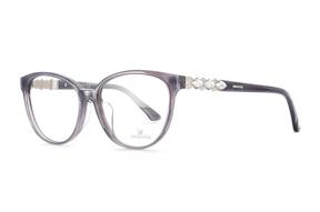 眼镜镜框-Swarovski 水晶眼镜框 SW5114-081