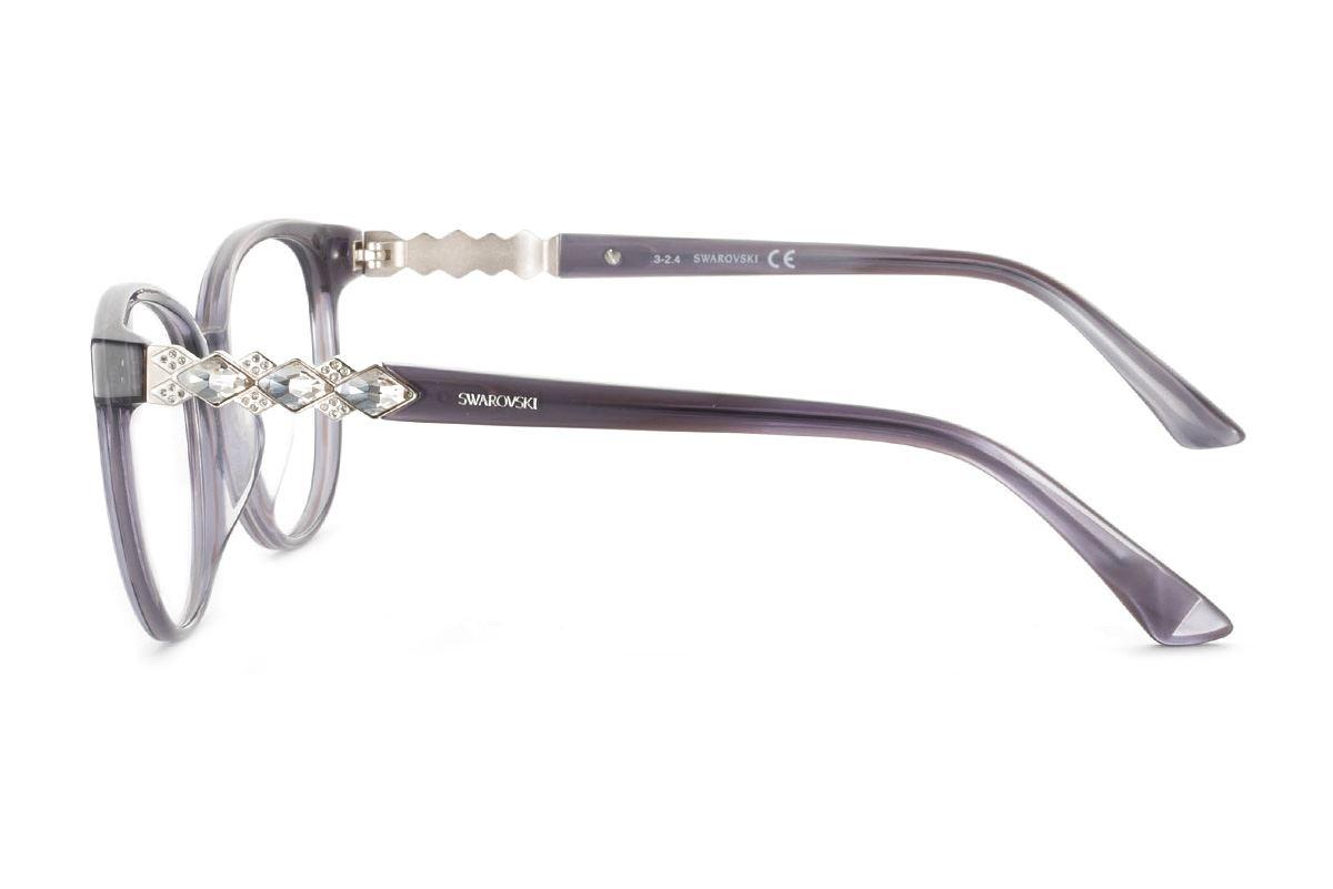 Swarovski 水晶眼鏡框 SW5114-0813