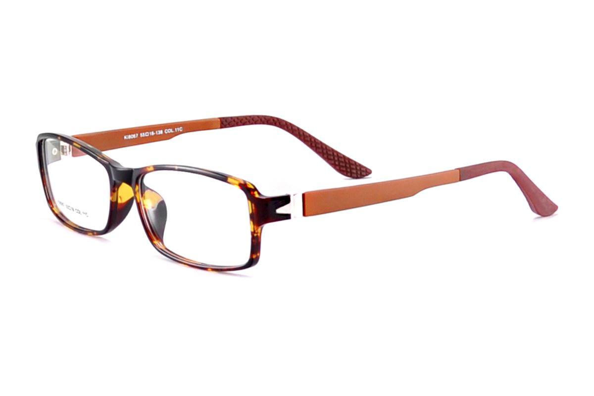 FG 高質感眼鏡 KI8067-OA1
