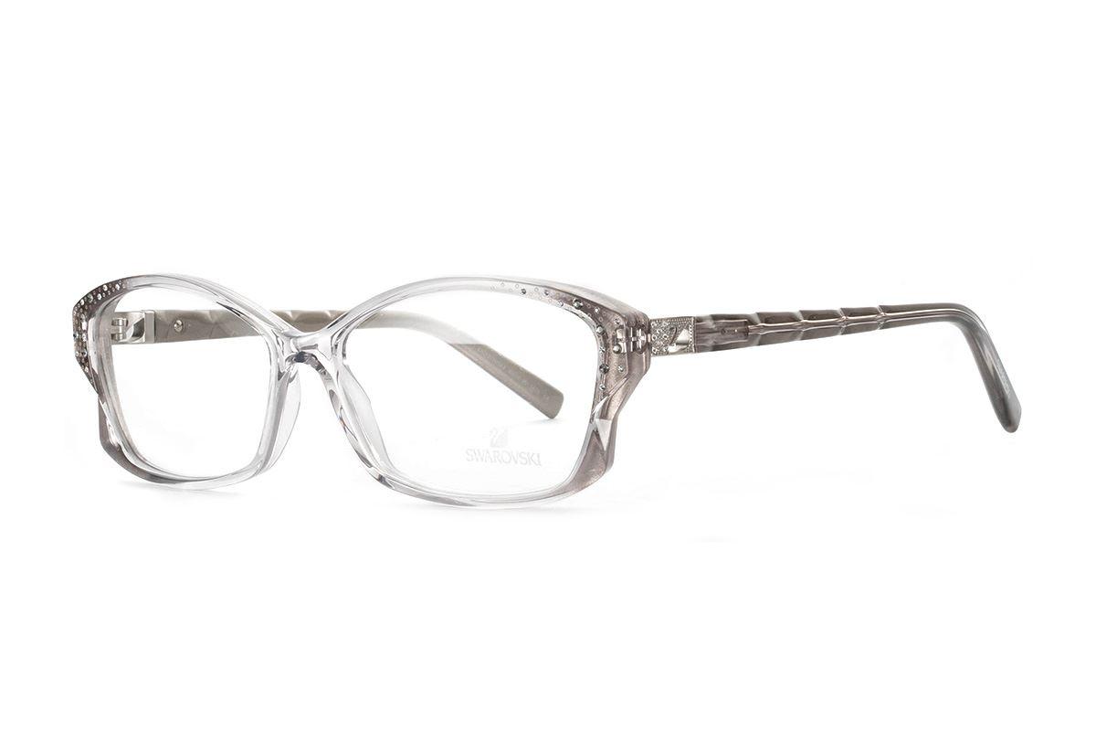 Swarovski 水晶眼镜框 SW5041-0201