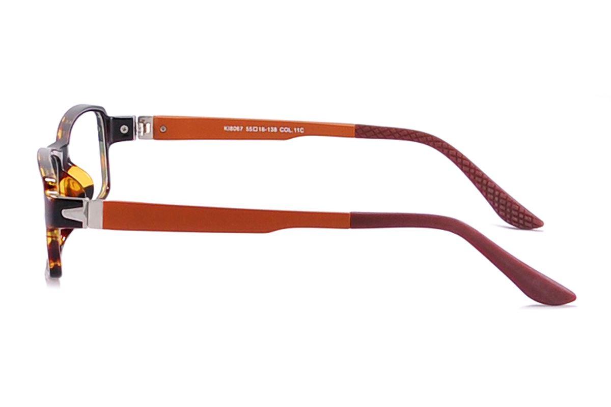 FG 高質感眼鏡 KI8067-OA3