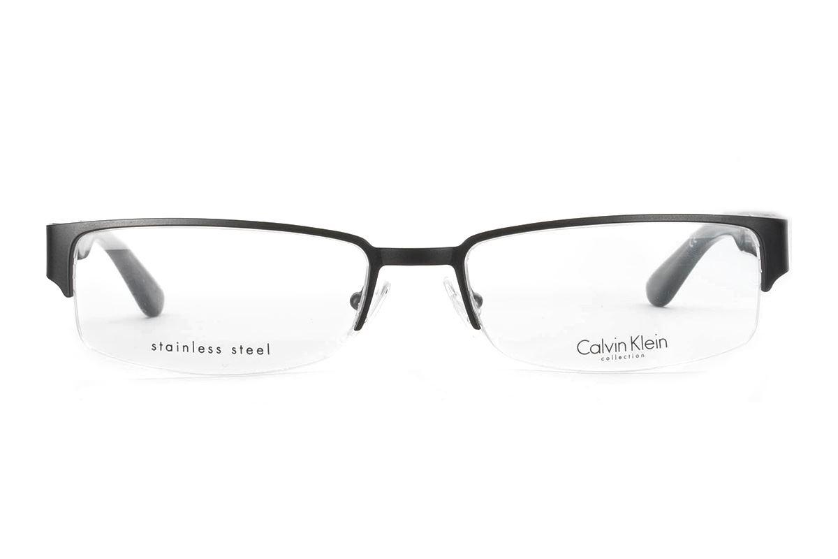Calvin Klein 眼镜  CK7372-0012