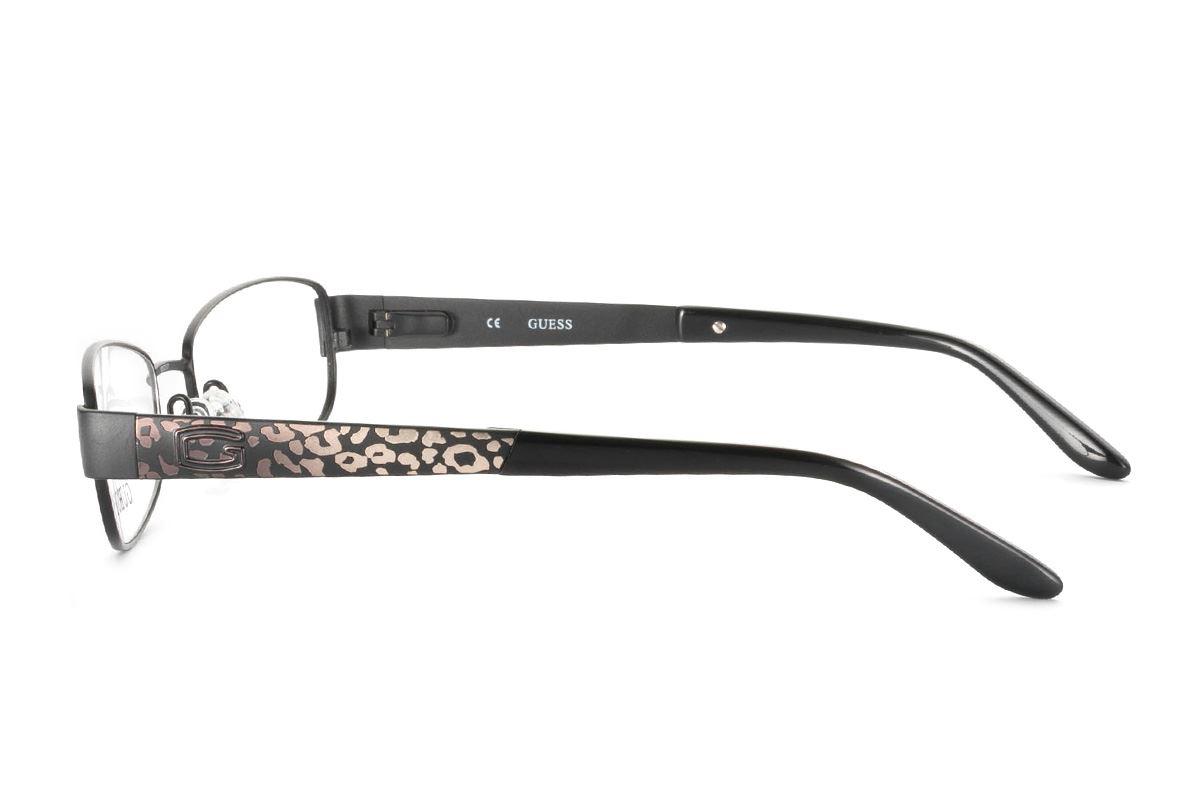 Guess 高質感眼鏡 GU2392-BLK3
