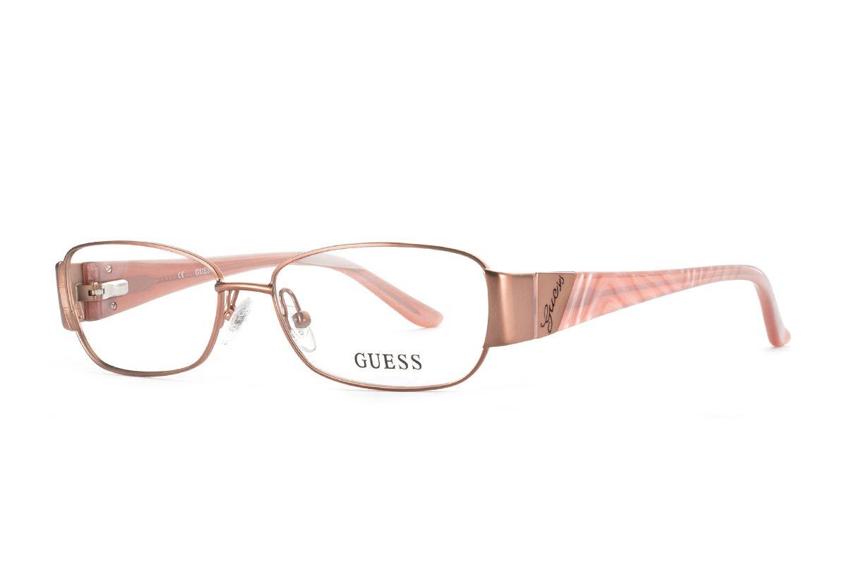 Guess 高质感眼镜 GU2307-ROG1