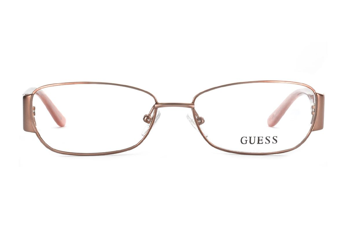 Guess 高质感眼镜 GU2307-ROG2