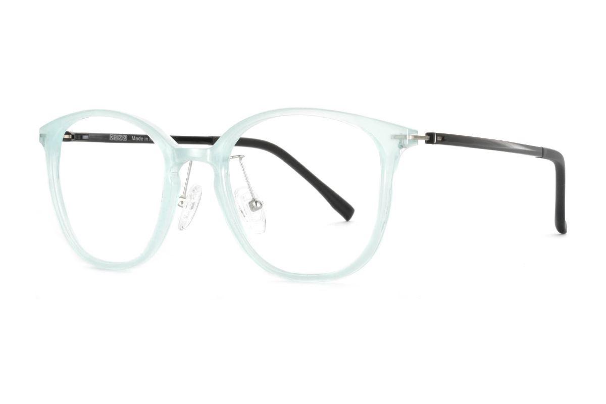 严选韩制塑钢眼镜 FCL1068-C71