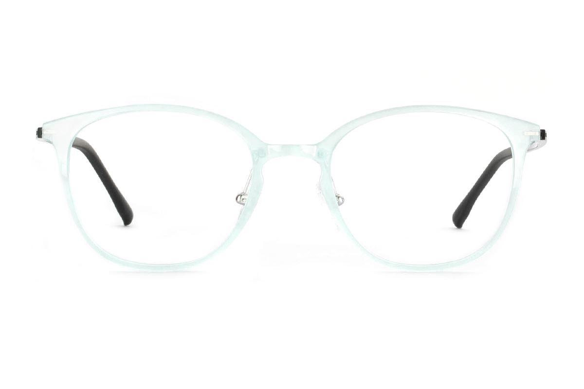 严选韩制塑钢眼镜 FCL1068-C72