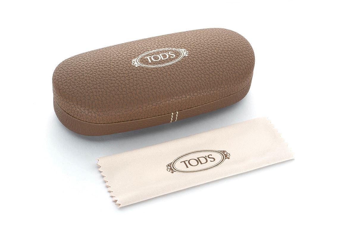Tod's  高質感眼鏡 TO5035-16B4