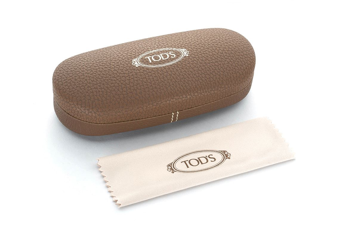 Tod's  高質感眼鏡 TO5074-0834
