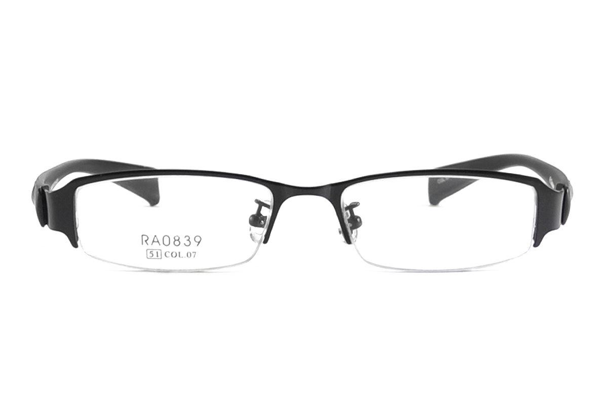 FG 高质感眼镜 RA0839-DA2