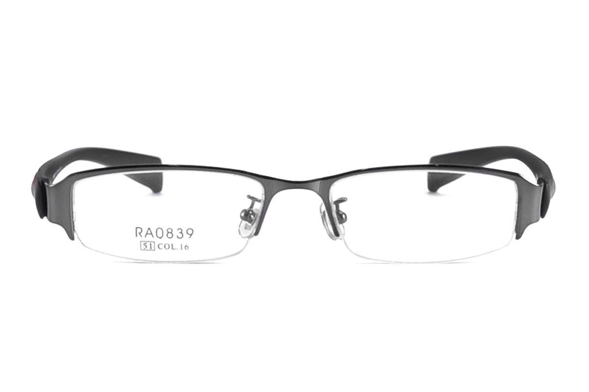 FG 高質感眼鏡 RA0839-BA2