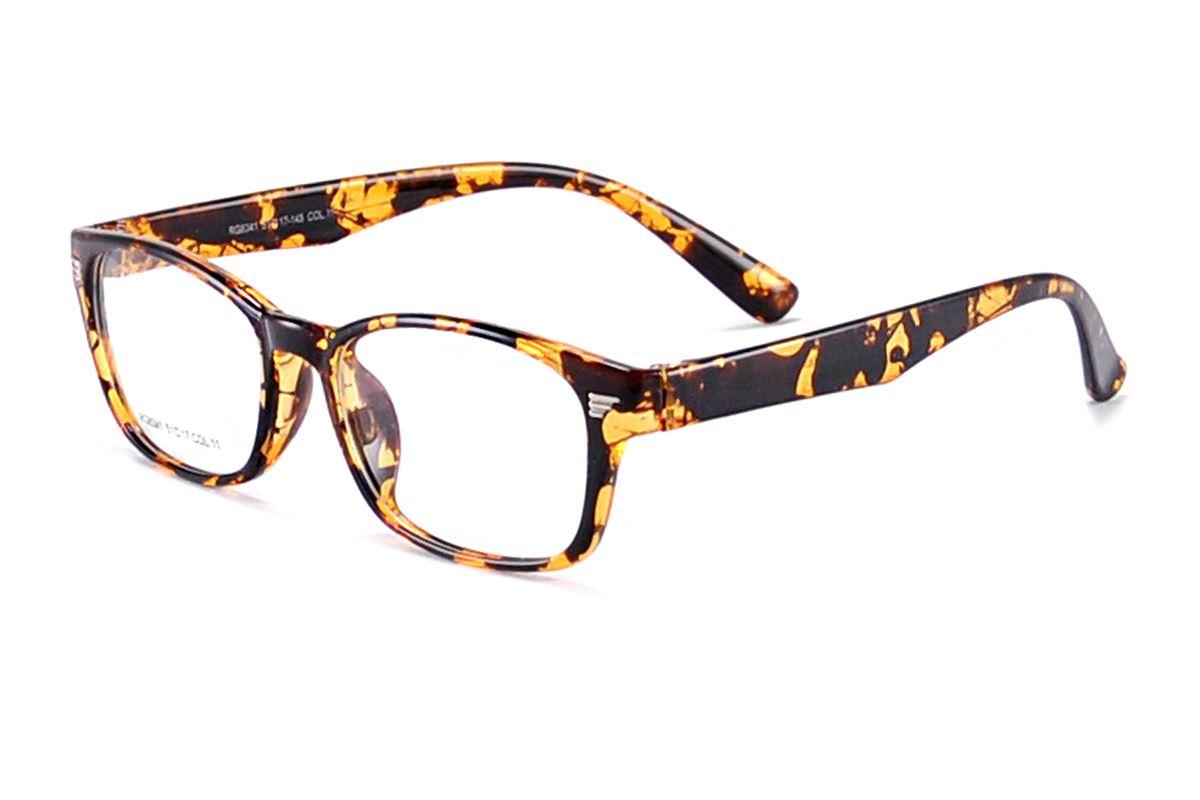 FG 高質感眼鏡 RG8341-BO1