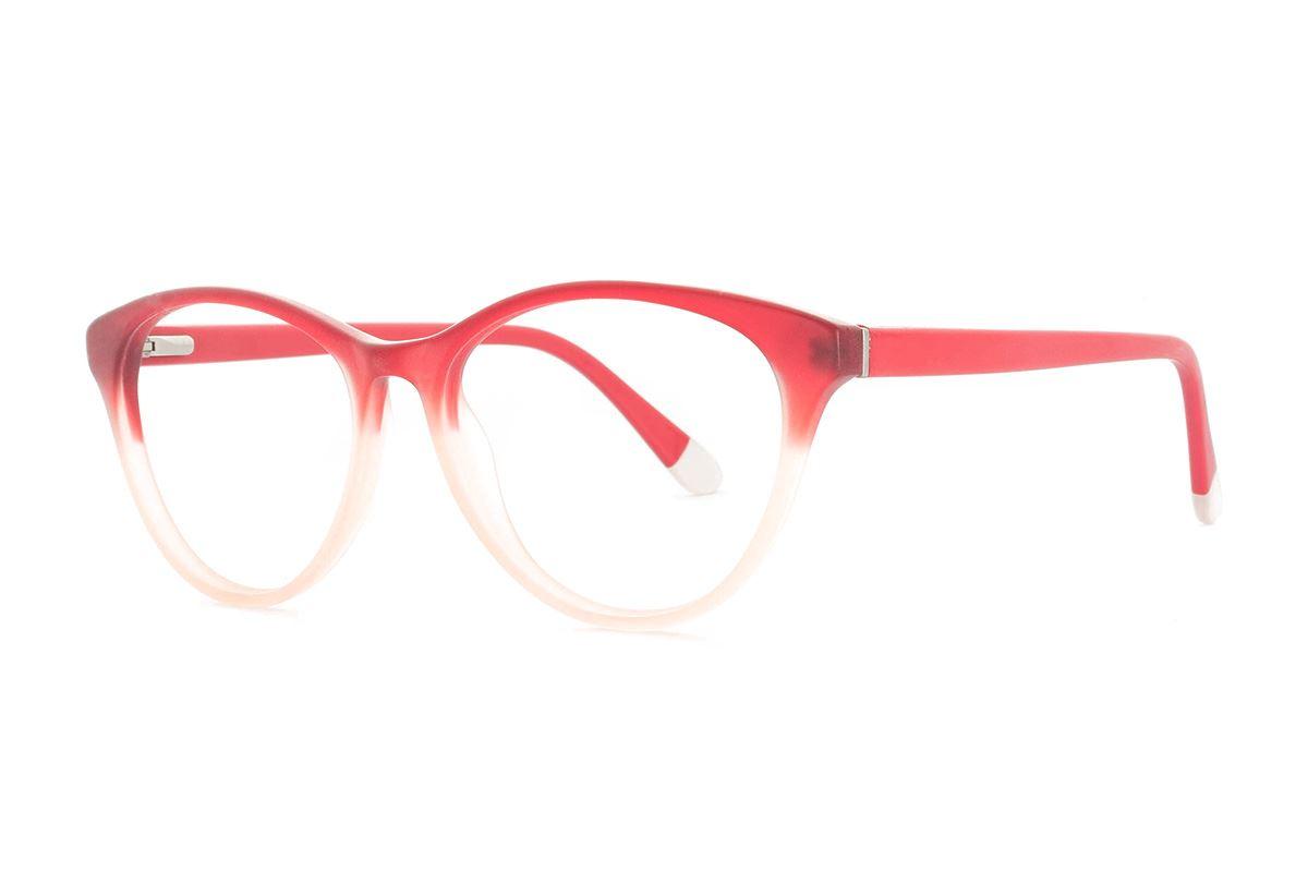 严选韩制眼镜框 F3038-C51