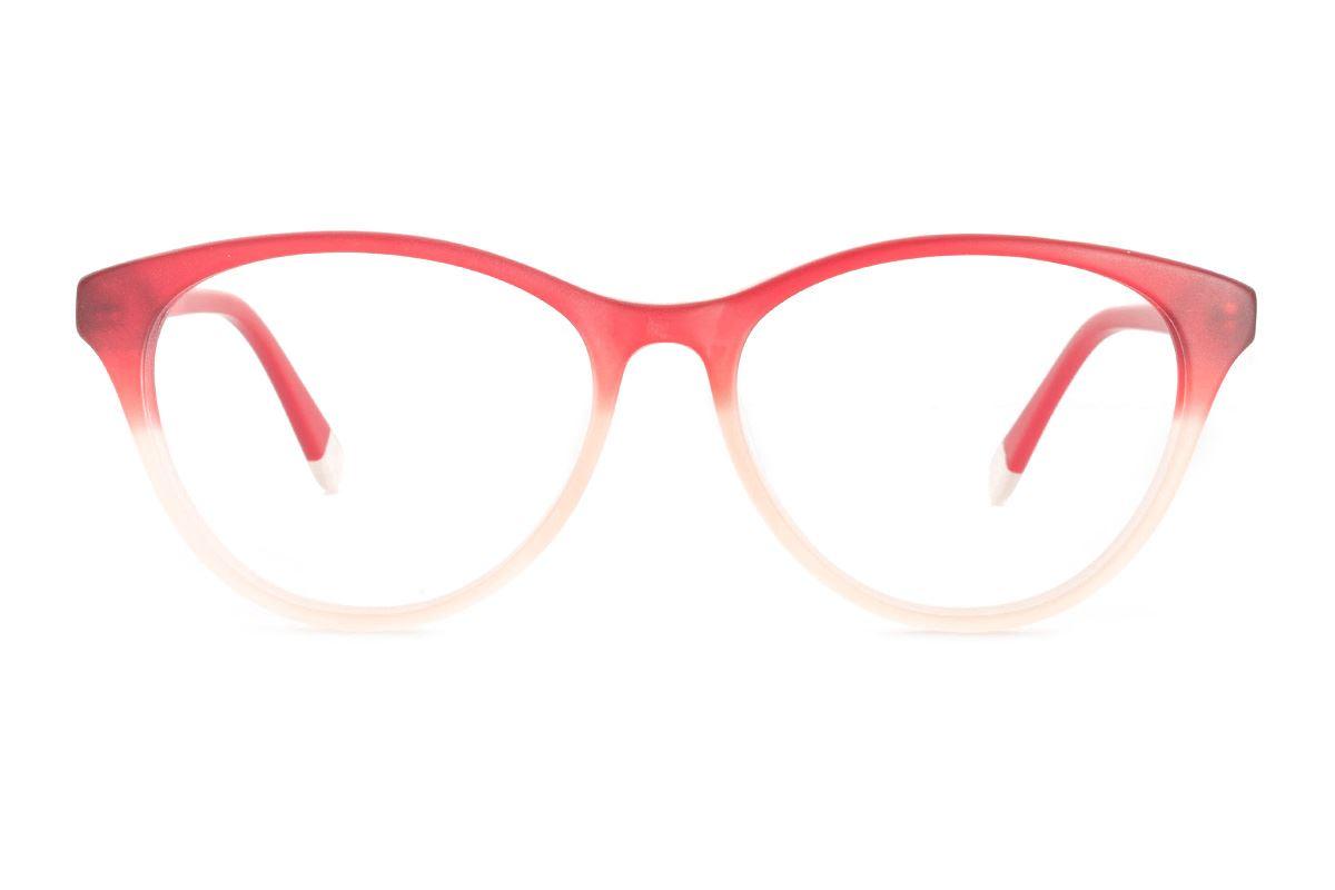 严选韩制眼镜框 F3038-C52