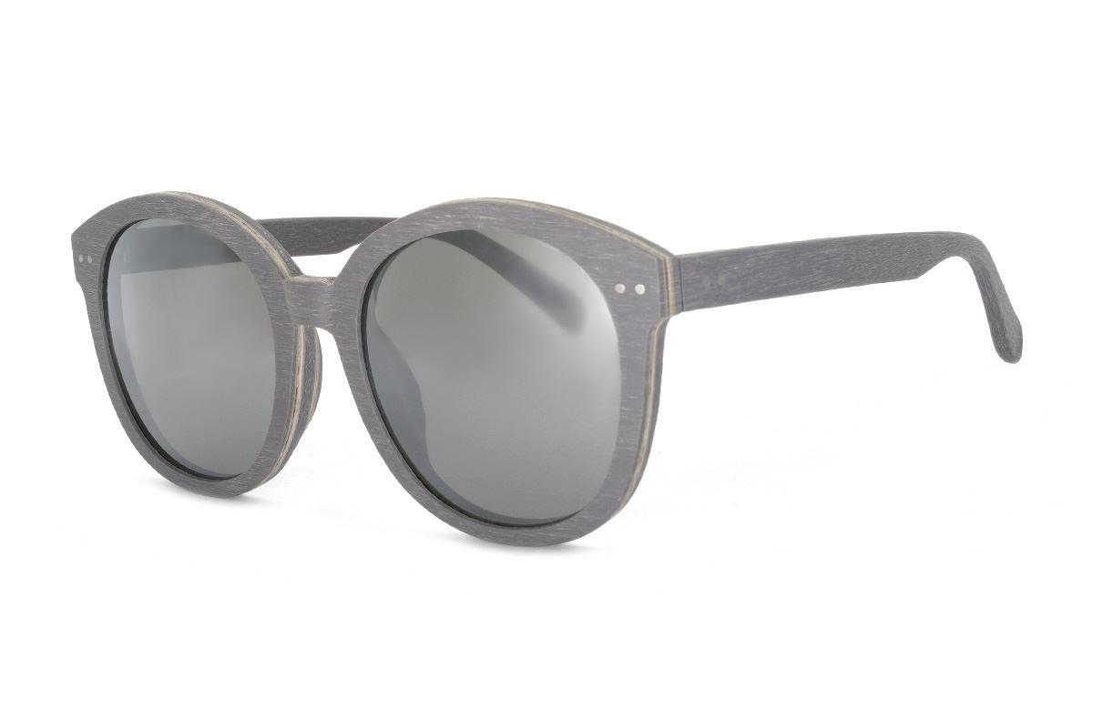 严选水银偏光太阳眼镜 M9016-SC41