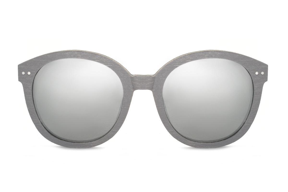 嚴選水銀偏光太陽眼鏡 M9016-SC42