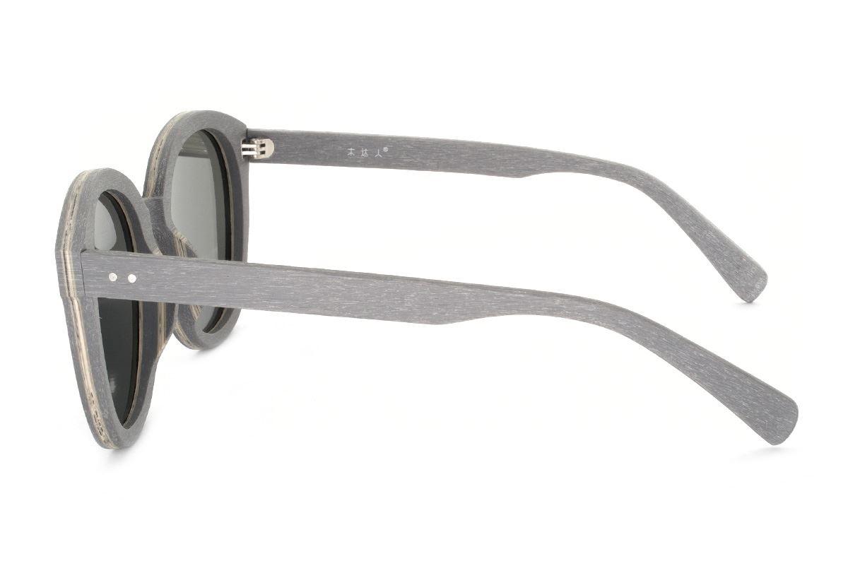 嚴選水銀偏光太陽眼鏡 M9016-SC43