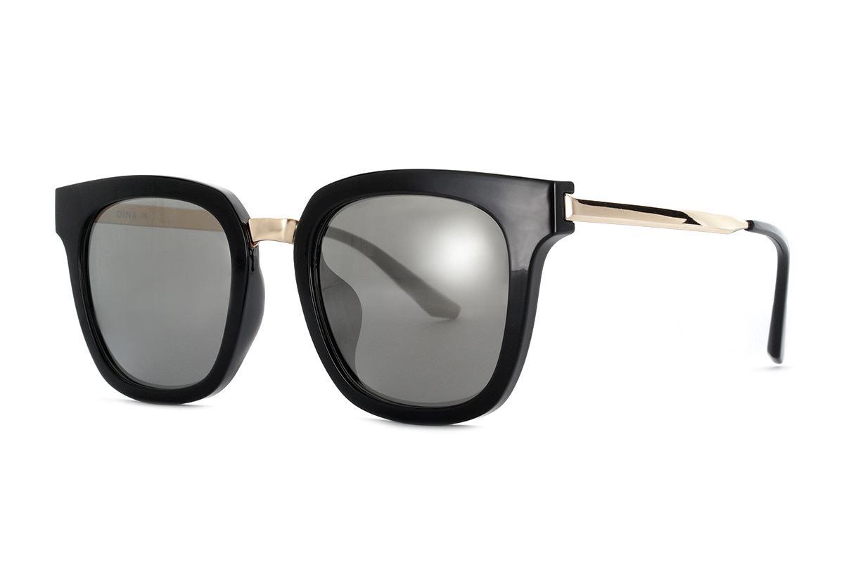 嚴選淺水銀太陽眼鏡 FN6015-PA31