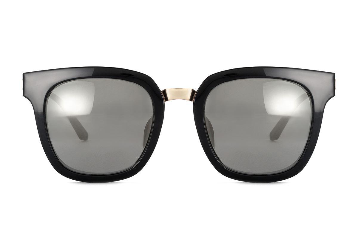 嚴選淺水銀太陽眼鏡 FN6015-PA32