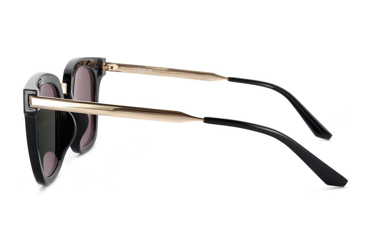 嚴選淺水銀太陽眼鏡 FN6015-PA33