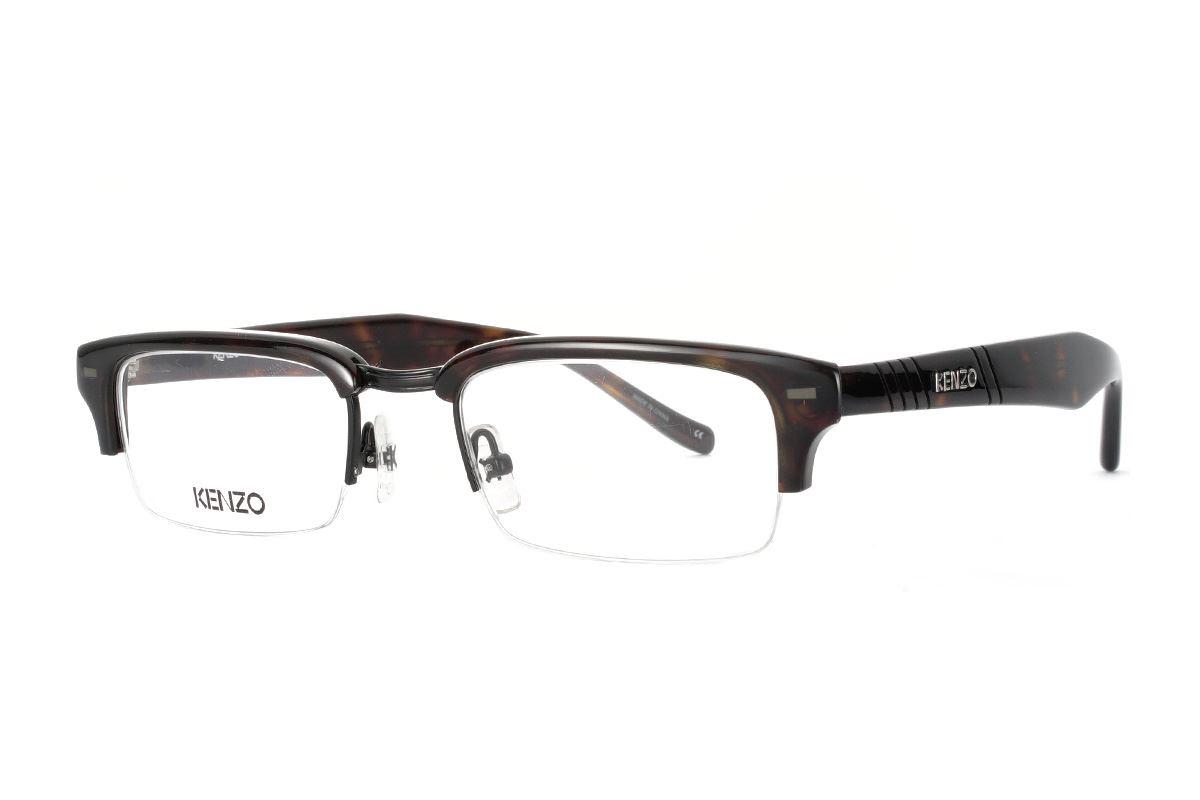 Kenzo 眼镜  KZ4119H-C021