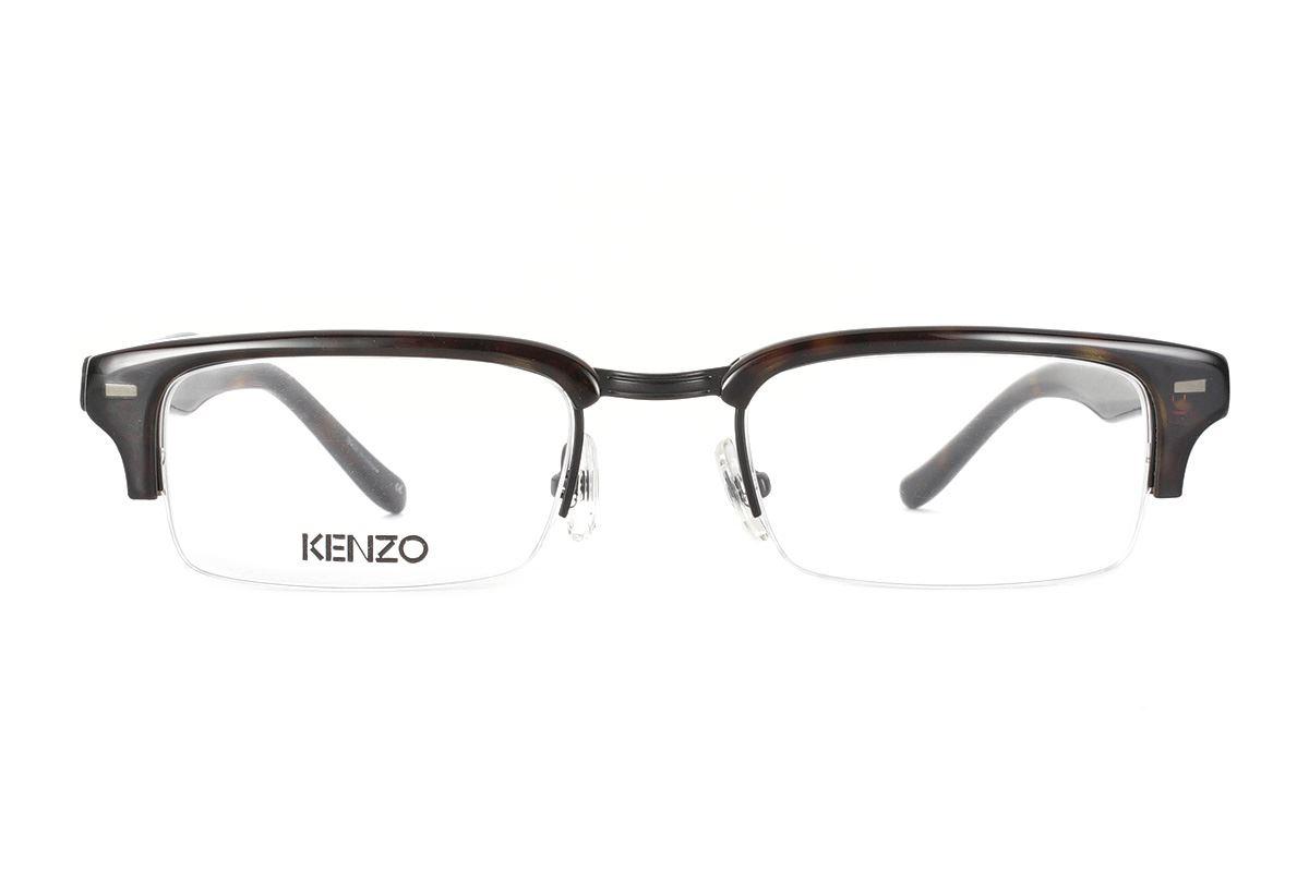 Kenzo 眼镜  KZ4119H-C022