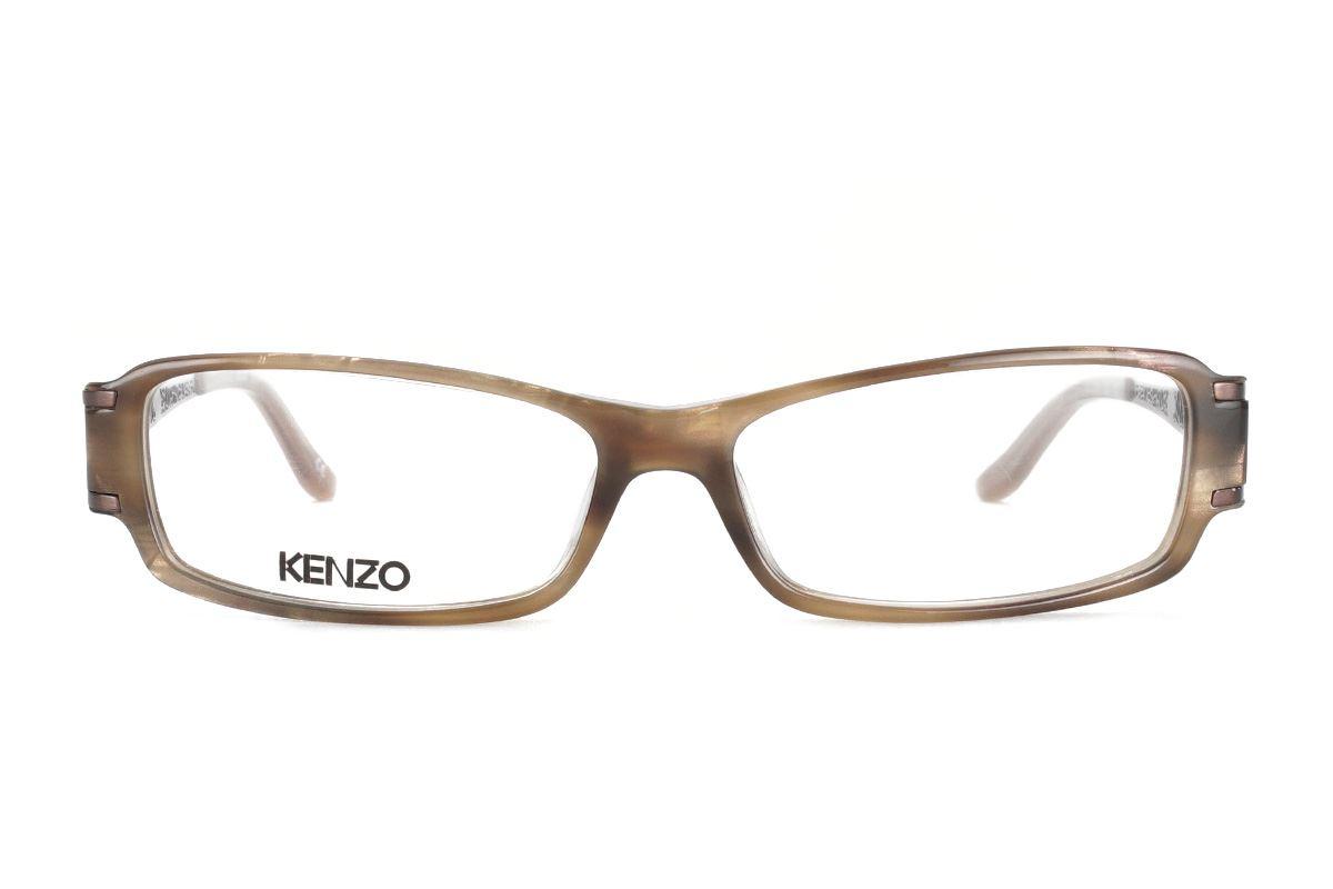 Kenzo 眼镜  KZ2161-C022