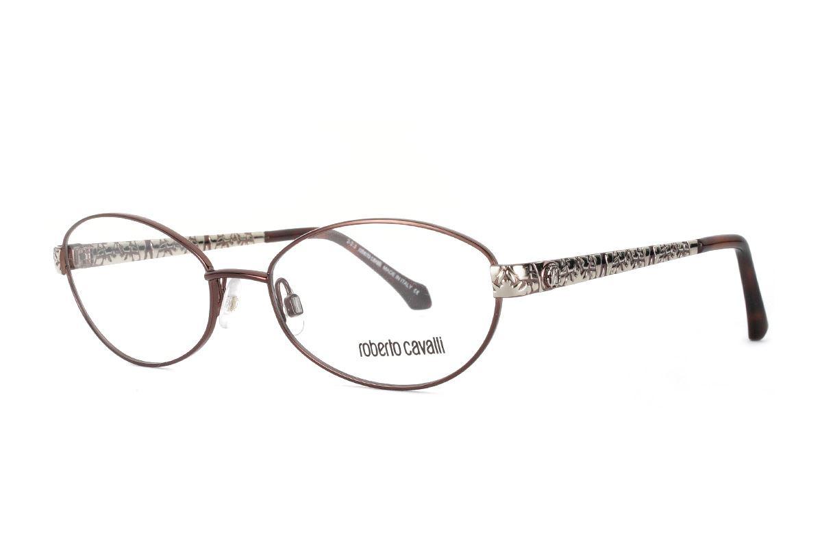 Roberto Cavalli 眼镜  RC773-0451