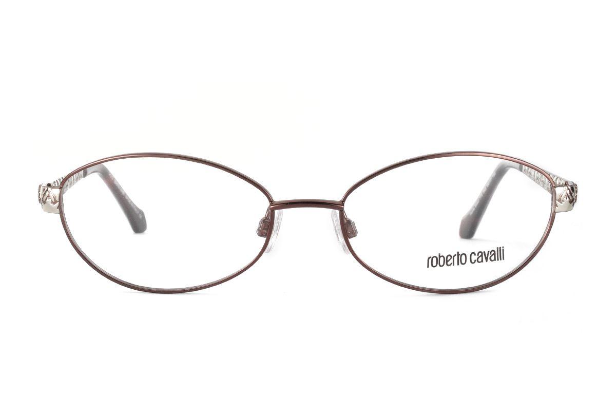 Roberto Cavalli 眼镜  RC773-0452