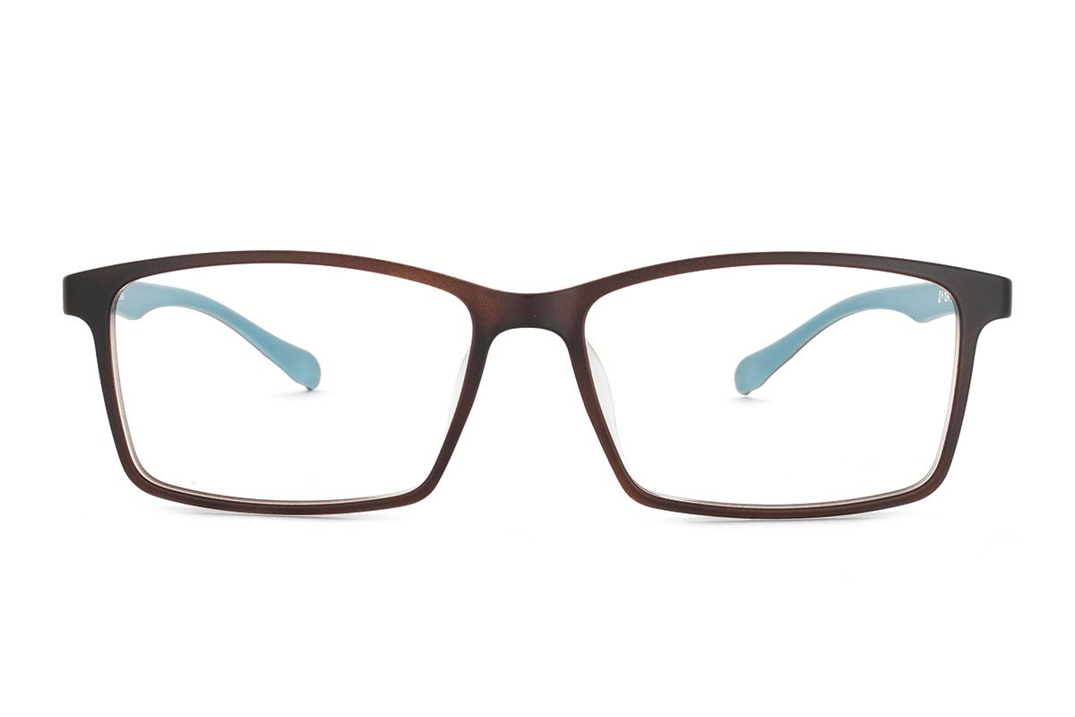 嚴選韓製眼鏡框 FS034-C42