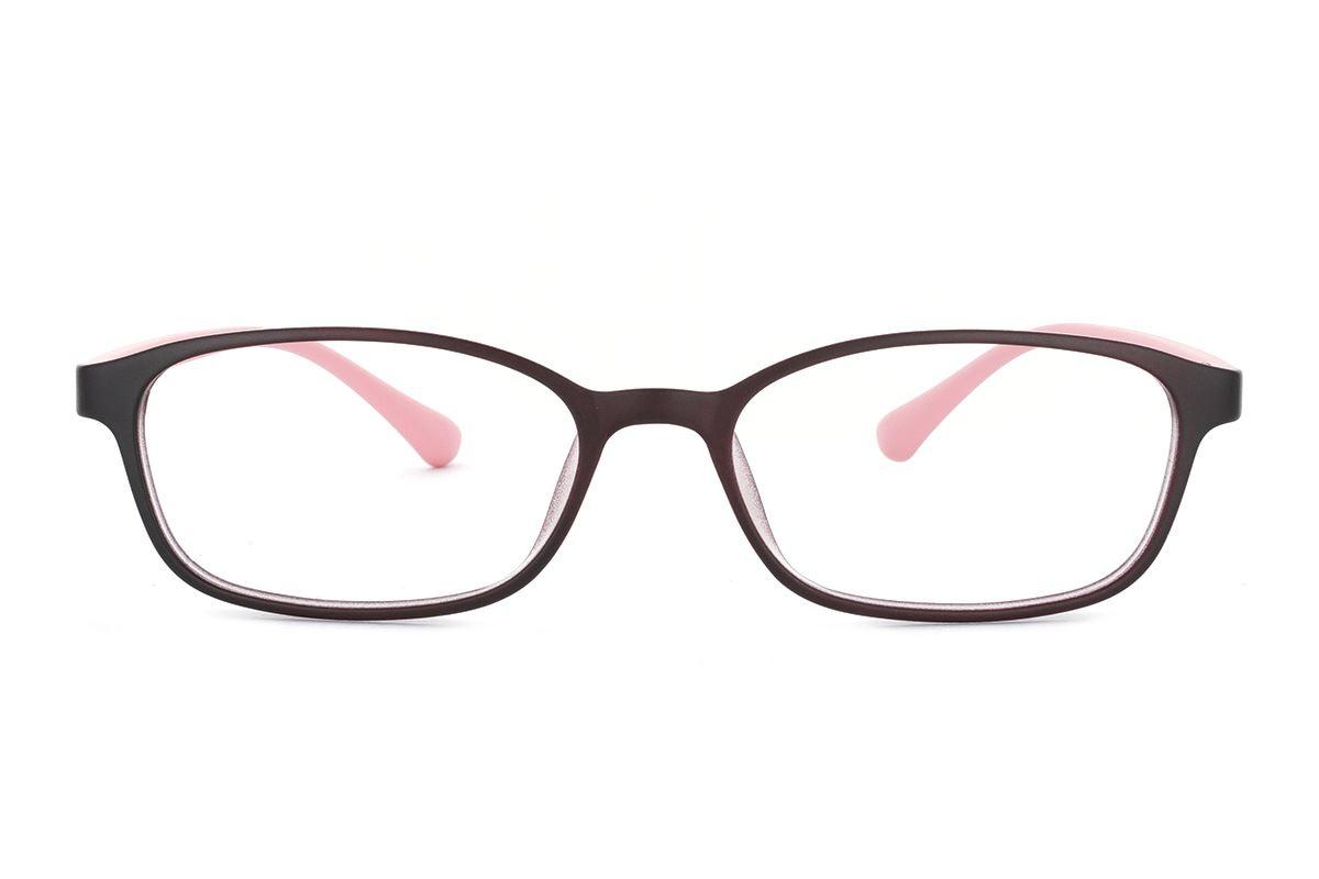 嚴選韓製眼鏡框 FS001-C72