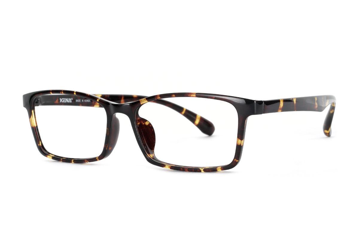 嚴選韓製眼鏡框 FS031-C51