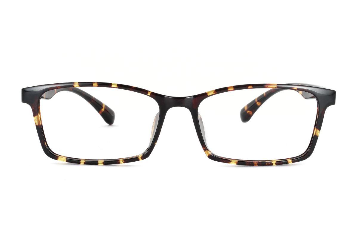 嚴選韓製眼鏡框 FS031-C52